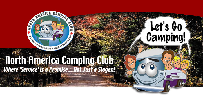 North America Camping Club